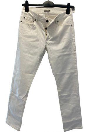 Bottega Veneta Straight jeans