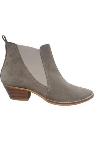 Mos Mosh Western boots