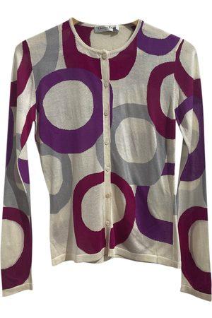 Dior Silk cardigan