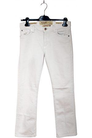 JACOB COHEN Bootcut jeans