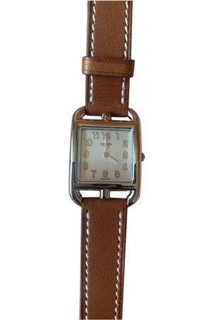 Hermès Silver watch