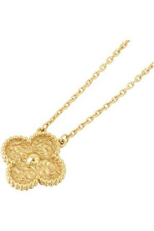 Van cleef Women Necklaces - Pink necklace