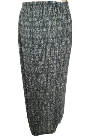 PLEATS PLEASE BY ISSEY MIYAKE Maxi skirt