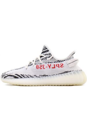 Yeezy x Adidas Boost 350 V2 low trainers