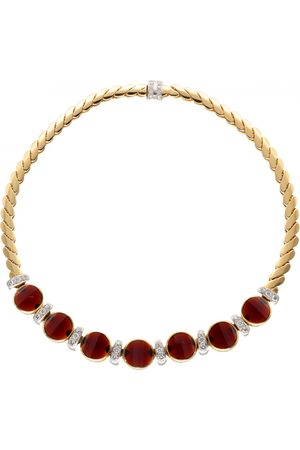 Pomellato Yellow necklace
