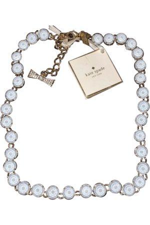 Kate Spade Crystal necklace