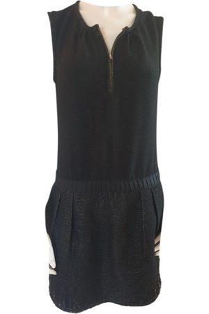 See u soon Wool mini dress
