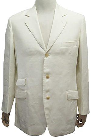Hermès Linen jacket