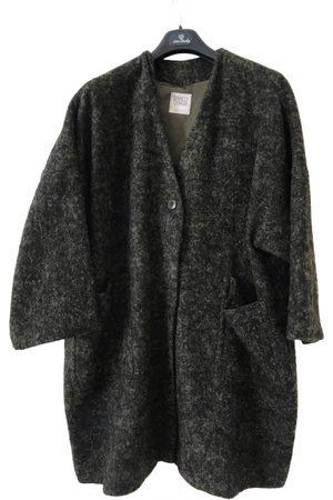 Enrico coveri Wool coat