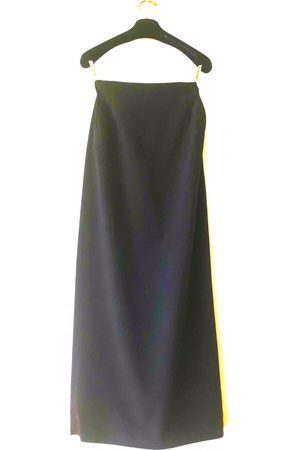 Nicole Farhi Women Maxi Skirts - Wool maxi skirt