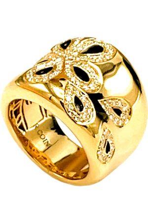 Roberto Coin Women Rings - Yellow ring