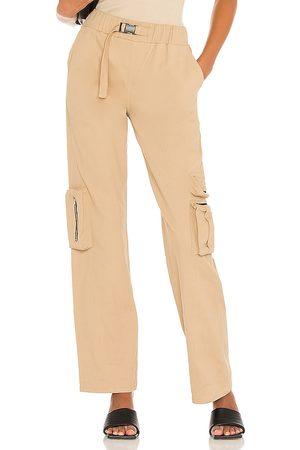 superdown Women Cargo Pants - Elena Cargo Pant in .