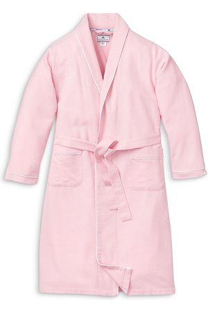 Petite Plume Girls Bathrobes - Girls' Flannel Robe - Little Kid, Big Kid