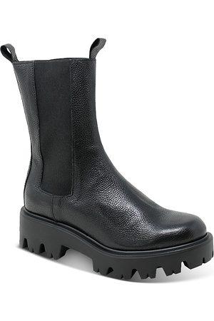 Charles David Women Chelsea Boots - Women's Harrow Leather Chelsea Boots