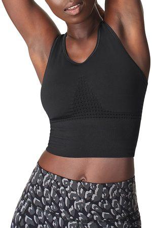 Sweaty Betty Women Sports Bras - Stamina Longline Sports Bra
