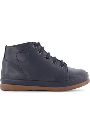 Pom d'Api Navy Newflex Basic Shoes - 20 EU - Navy - Hiking boots
