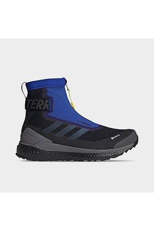 adidas Men's Terrex Free Hiker Cold. RDY Hiking Boots in / Size 7.5 Knit