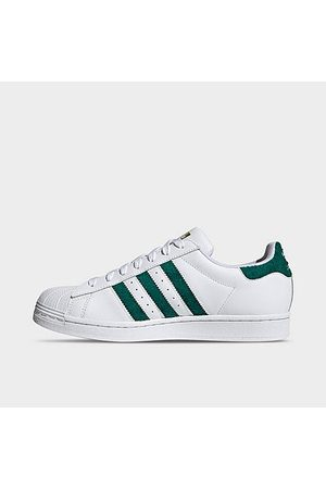 Adidas Men's Originals Superstar Casual Shoes in / Size 7.5 Leather