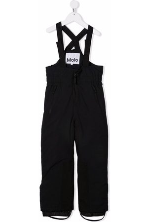 Molo Boys Dungarees - Front-zip dungarees