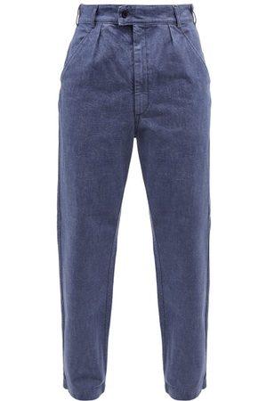 Maison Margiela Men Tapered - Tapered-leg Jeans - Mens