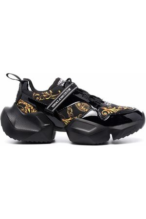 Versace Jeans Couture Women Sneakers - Gravity low-top sneakers