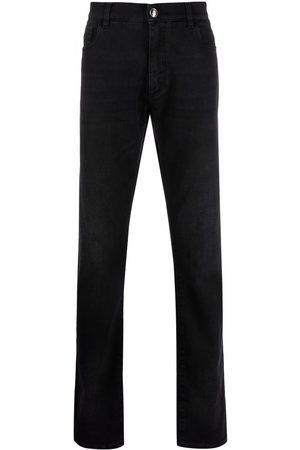 Billionaire Men Slim - Wolf straight-cut jeans
