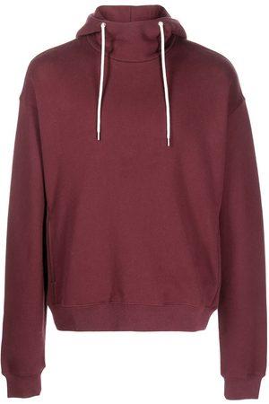 John Elliott Men Hoodies - Aspen cotton hoodie