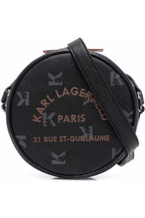 Karl Lagerfeld Girls Bags - Logo circle bag