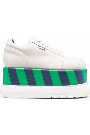 Sunnei Dreamy platform sneakers