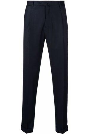 BRIGLIA Men Chinos - Slim-cut tailored trousers