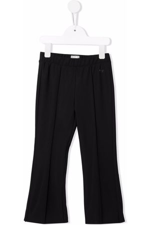 Il Gufo Pleated tailored trousers