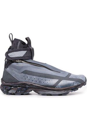 11 By Boris Bidjan Saberi Men Boots - Bamba 3 boots