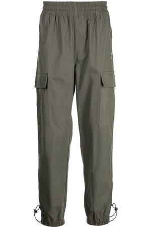 Billionaire Boys Club Men Cargo Pants - Elasticated-waist cargo trousers