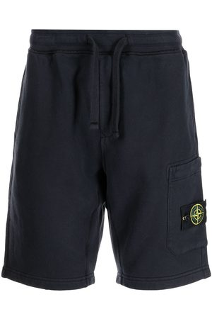 Stone Island Bermuda cargo shorts