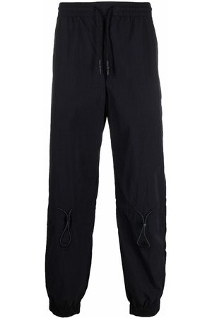 McQ Breathe straight-leg trousers