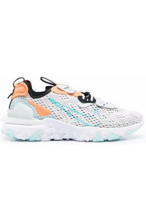 Nike React Vision low-top sneakers - Grey