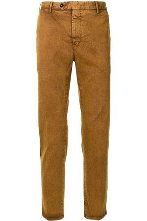 Pt01 Men Chinos - Slim-cut trousers