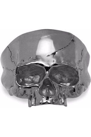 Northskull Skull charm ring