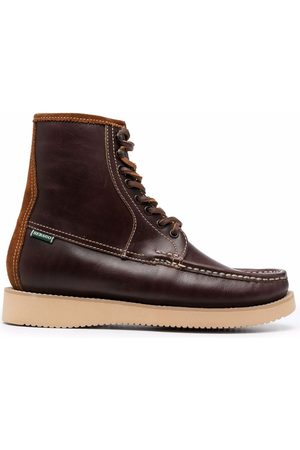 Sebago Lace-up ankle boots