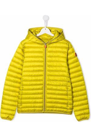 Save The Duck Kids Padded rain jacket