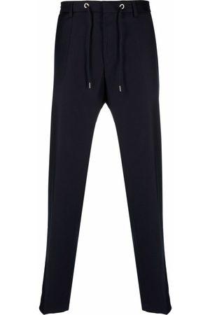 Boss Hugo Boss Drawstring-waist trousers
