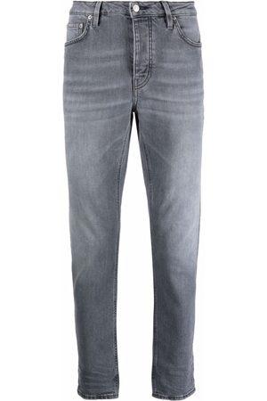 Haikure Men Skinny - Faded super skinny jeans - Grey