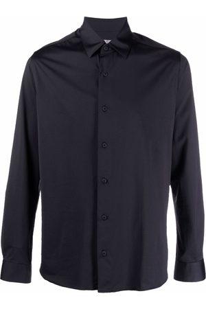 Canali Long-sleeve shirt
