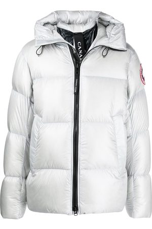 Canada Goose Men Puffer Jackets - Core Crofton puffer jacket