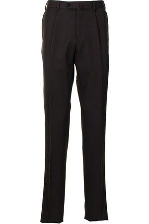 Caruso Men Skinny Pants - Slim-cut trousers