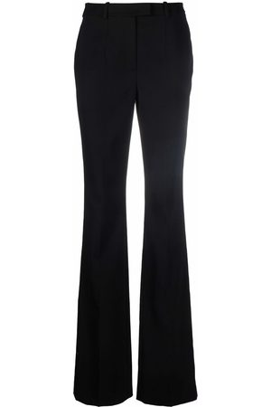 Michael Michael Kors Women Wide Leg Pants - Flared-leg trousers