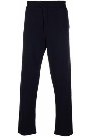 Pt01 Men Sports Pants - Straight-leg tracksuit bottoms