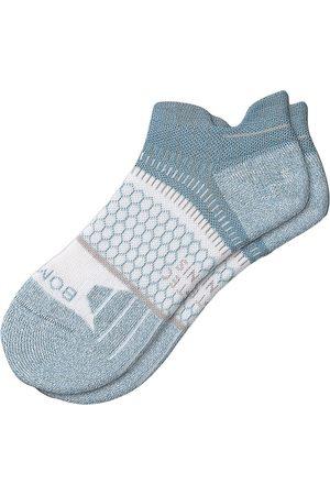 BOMBAS Women Socks - Colorblock Tennis Ankle Socks