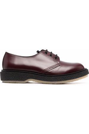 Adieu Paris Men Formal Shoes - Platform-sole derby shoes