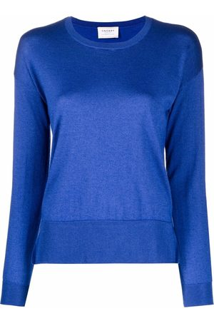 Snobby Sheep Ribbed-knit knitted top